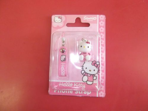 accesoire telephone 2,99 e hello kitty