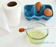 DIY Peel Off Mask – Blackhead Removal | Beauty and MakeUp Tips