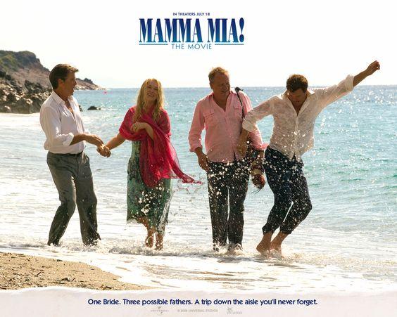 Mamma Mia! (2008) | Artwork