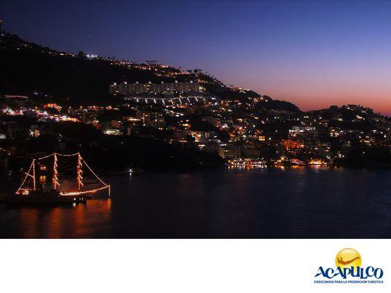 #infoacapulco Acapulco mucho más que playas. INFORMACIÓN SOBRE ACAPULCO. En el Puerto de Acapulco, encontrarás diferentes atracciones turísticas para todas las edades y sin duda, es el mejor lugar para pasar un fin de semana de puente o unas largas vacaciones. Su rico clima, exquisita gastronomía y excelente hospitalidad y servicio lo hacen ser desde hace mucho uno de los mejores destinos turísticos. Te invitamos a descubrir las atracciones que Acapulco tiene para ti, durante tu próxima…