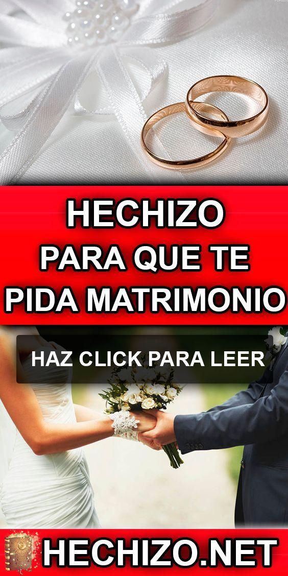 Hechizo Para Que Me Pida Matrimonio Pronto Oracion Para El Amor Libros De Hechizos Oracion Para Parejas