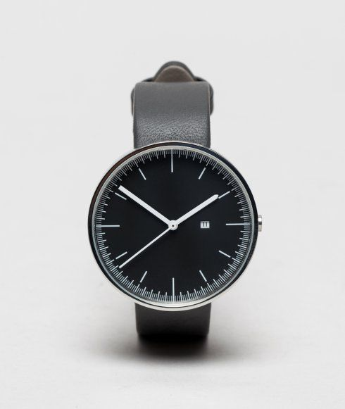 Uniform Wares - Calendar Wristwatch