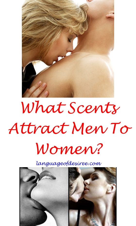 How to attract and seduce women