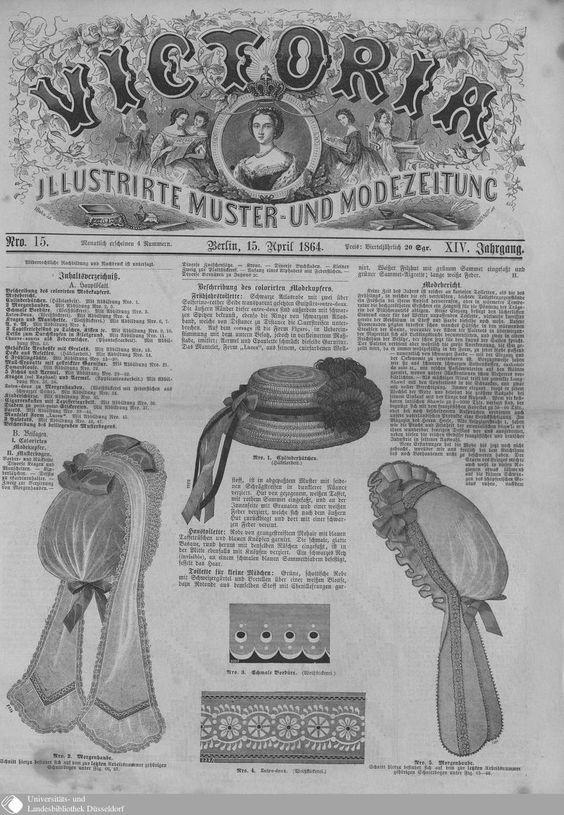 53 - Nro. 15. 15. April - Victoria - Seite - Digitale Sammlungen - Digitale Sammlungen