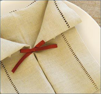 Doblar servilletas de papel con formas buscar con google - Doblar servilletas para navidad ...