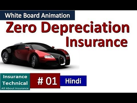 Zero Depreciation Insurance Youtube Car