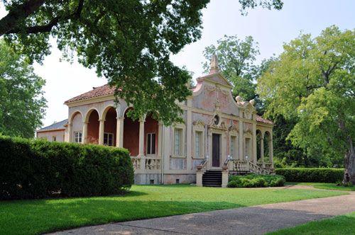 Villa Albicini In Macon