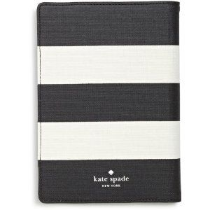 Amazon.com: kate spade new york Kindle Fire Case Cover, Jubilee Stripe: Kindle Store