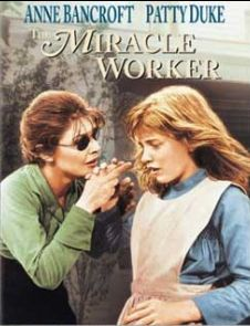 The Miracle Worker, with Patty Duke