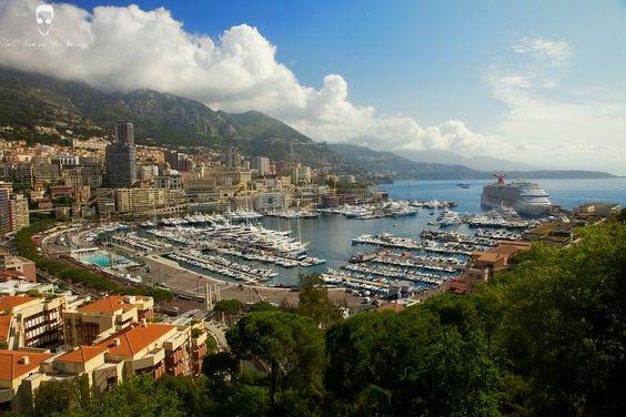 Monaco - Land of the Rich and Famous: Breeze Vistas, Favorite Places Spaces, Carnival Cruise, Beautiful Places, Europe Cruise, Amazing Places, Carnival Breeze, Perfect Places