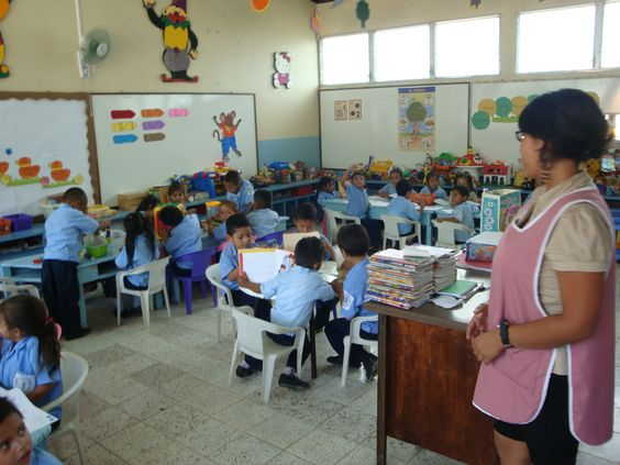 Mantenimiento del Centro Educativo Amigos Solidarios de los Niños