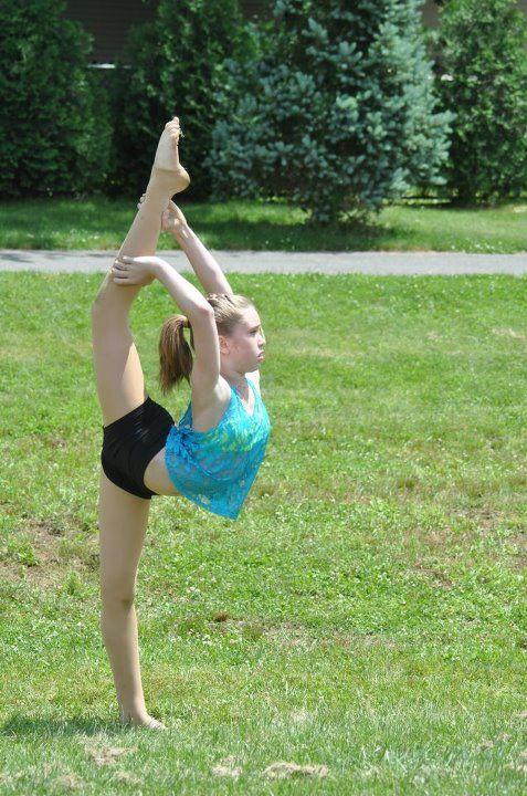 Dance, scorpion, contortion, technique, gymnastics ...
