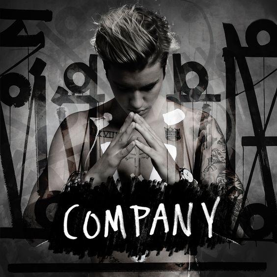 Justin Bieber – Company acapella
