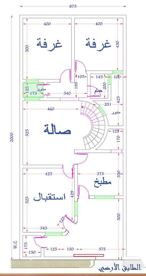 Standard House Plan Collection Engineering Discoveries Square House Plans Model House Plan Duplex House Plans