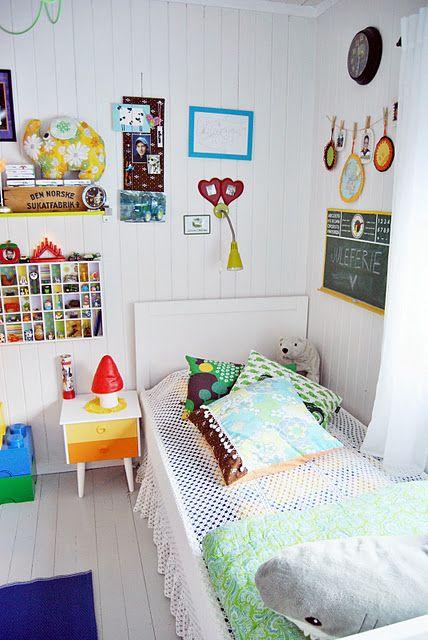 Kid's bedroom#Chambre d'enfant