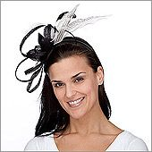 Brennon Fascinator