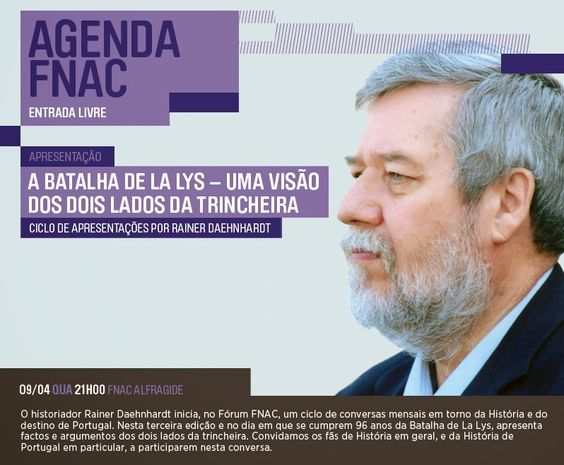 Real Associação da Beira Litoral: HOJE: A BATALHA DE LA LYS - UMA VISÃO DOS 2 LADOS ...