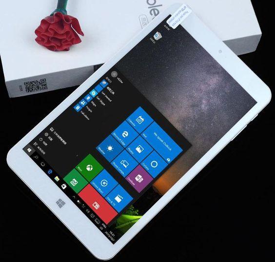 Onda V820w es un Tablet PC, con Windows 10 y Android 4.4, con pantalla de 8 pulgadas, 32GB de almacenamiento y un precio más que interesante.