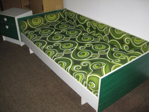Ikea Cooles Sofa Schlafsofa Beistellschrank Original Aus 70er In