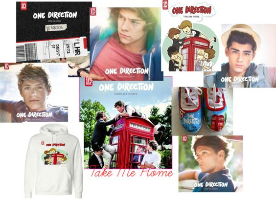 """""""Take Me Home by 1D"""" by one-direction-outfits1 ❤ liked on Polyvore"""