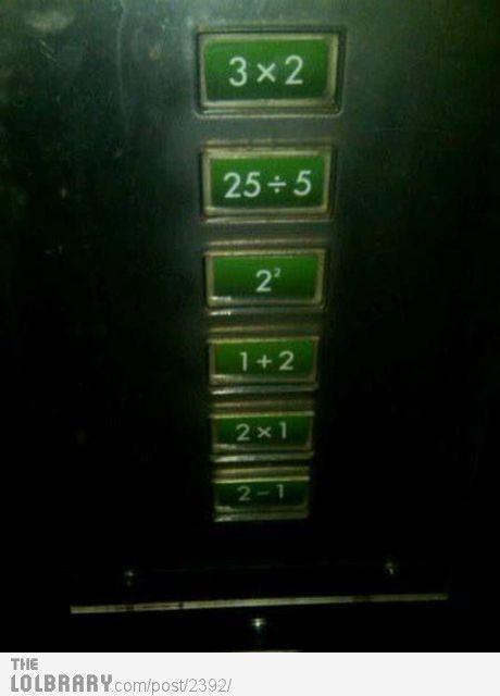 best elevator ever