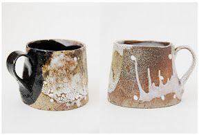 Great mugs, love the glaze