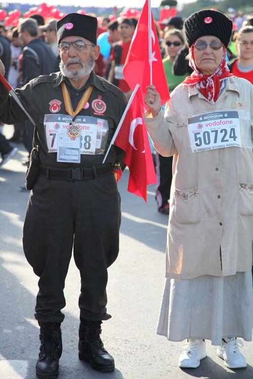 İstanbullu'nun 'Avrasya' keyfi