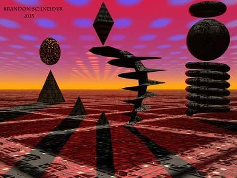 Alien Utopia 2, 2013