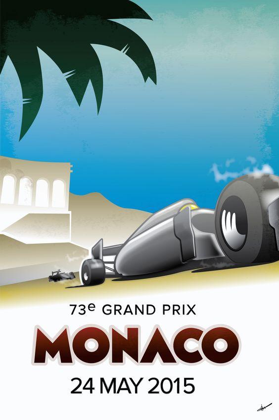 monaco grand prix 2015 broadcast time