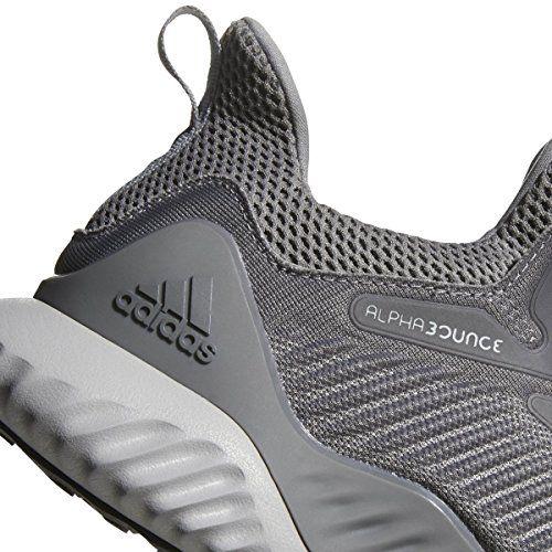 Anzai Anunciante Asesinar  Amazon.com | adidas Alphabounce Beyond Running Shoe | Running ...