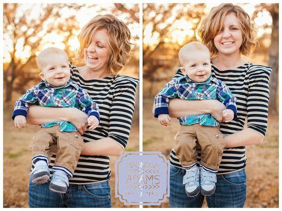 The S Family   Oklahoma Family and Child Photographer   Norman, OK   Magnolia Adams Photography