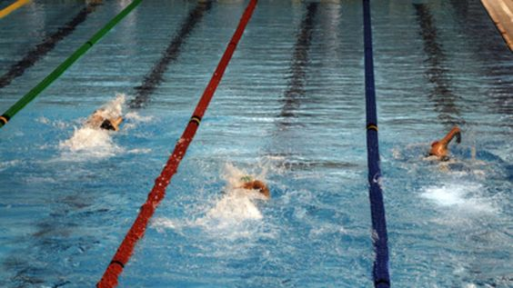 LeistungsdiagnostikSchwimmen:Der 400-m-Test