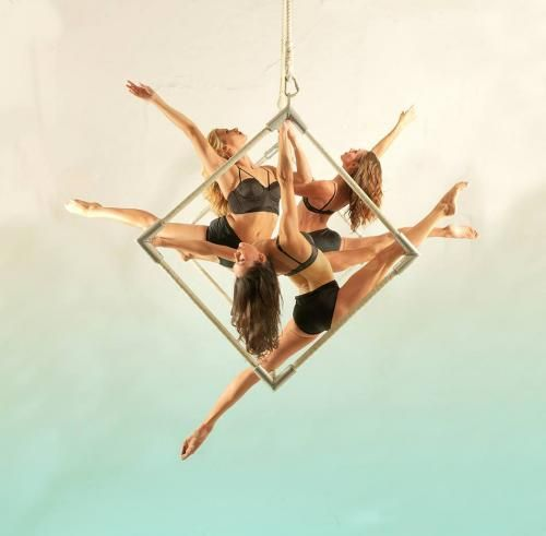 Swing by our top recommended aerial acts section for some amazing performers. Find out more at: http://zoeryanartists.com/blog/our-top-recommended-aerial-acts.html