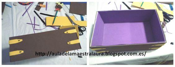 """Aula de la maestra Laura: Máquina de restar: """"EL PIRATA MANOS LARGAS"""""""