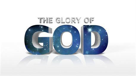 the-glory-of-god