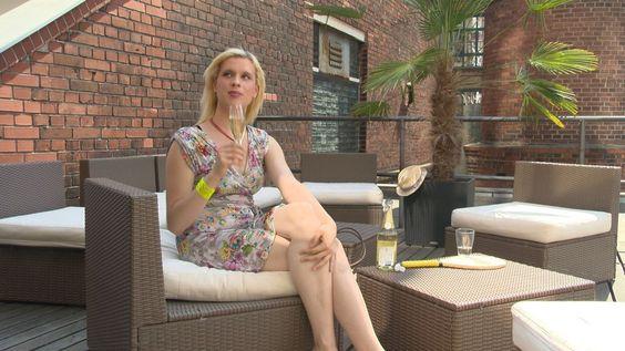 """Raphaela Salentin hat im Juli noch über eine Anfrage von """"Promi BB"""" berichtet - im Haus war sie dann aber nicht"""