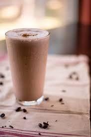 Resultado de imagen para shake chocolate