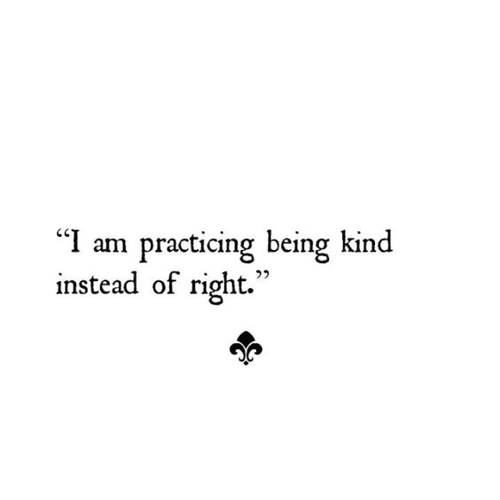 Quotes About Being One Of A Kind being kind inst...