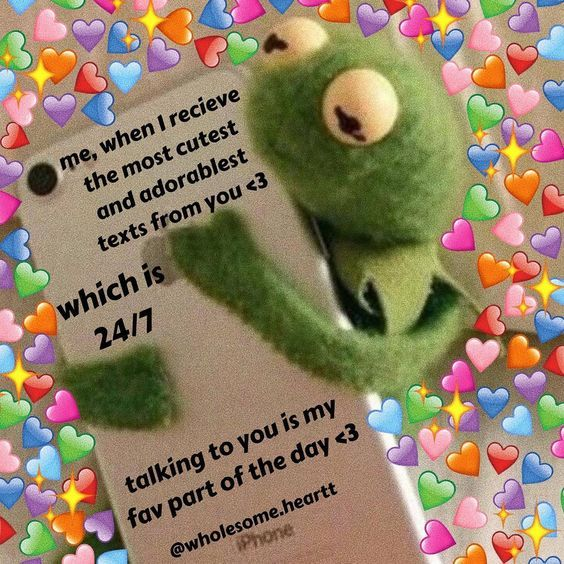 Pin By Tenshi7 On Love Love You Meme Cute Love Memes Wholesome Memes