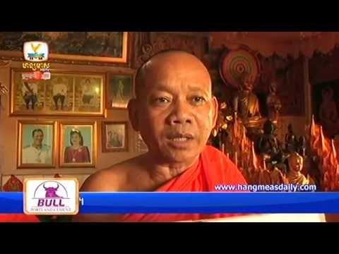 Khmer News, Hang Meas Daily HDTV News, 09 December 2015, Part 06