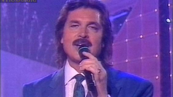 Engelbert Humperdinck - Magic Night - 1992