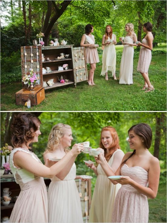 Top 3 Bridal Shower Ideas and Invitations