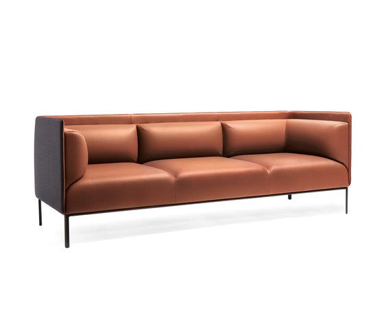 Crest Sofa By Materia Lounge Sofas Sofa Living Room Sofa
