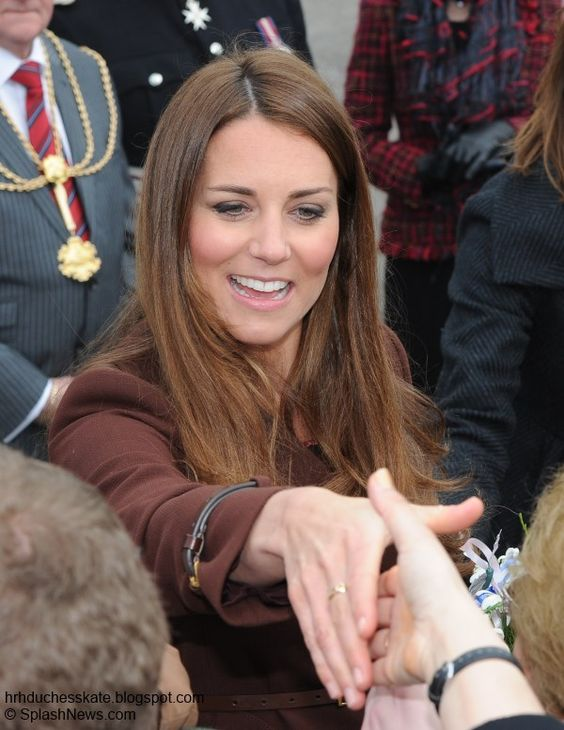 Duchess Kate: Year in Review: 2013