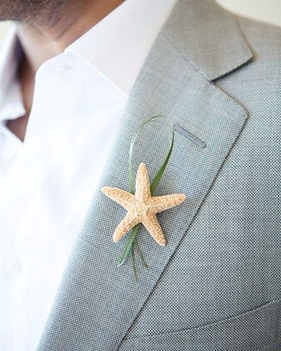 Beach Themed Wedding Ideas And Accessories (7)