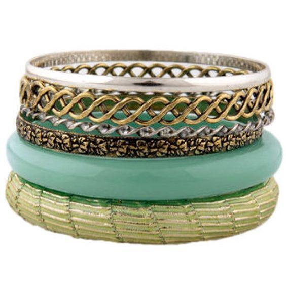 Bracelets http://www.lulus.com/