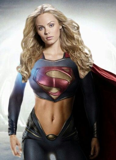 Image result for images of supergirl in tv series smallville
