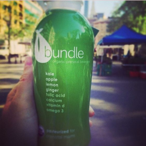 #regram from nutritionist @samanthalynchrd at Madison Sq Park. So glad to be #preggers mom's drink of choice #prenatal #juice #organic #healthyliving