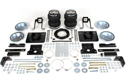 Air Lift 88398 Loadlifter 5000 Ultimate Air Spring Kit With