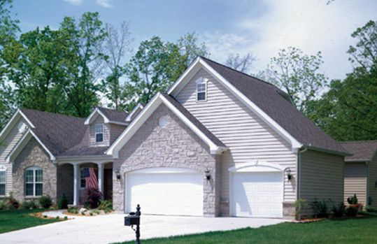 Vinyl Siding Styles Colors And Exterior Home Designs From Exterior Portfolio Exteriors